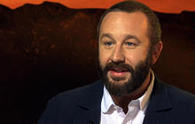 Extra: Chris O'Dowd on James Franco fans