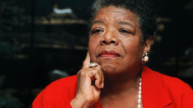 Remembering Maya Angelou