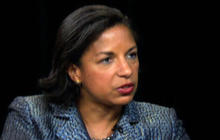 Susan Rice: Snowden can only return to face trial