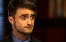 From Hogwarts to Broadway: Daniel Radcliffe