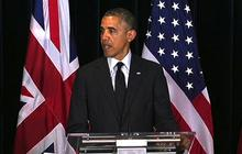 Obama: Russia must respect Ukraine election results