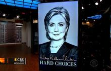 """Hard Choices"": Inside Hillary Clinton's new memoir"