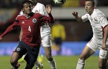 32 nations to compete for 2014 World Cup in Brazil