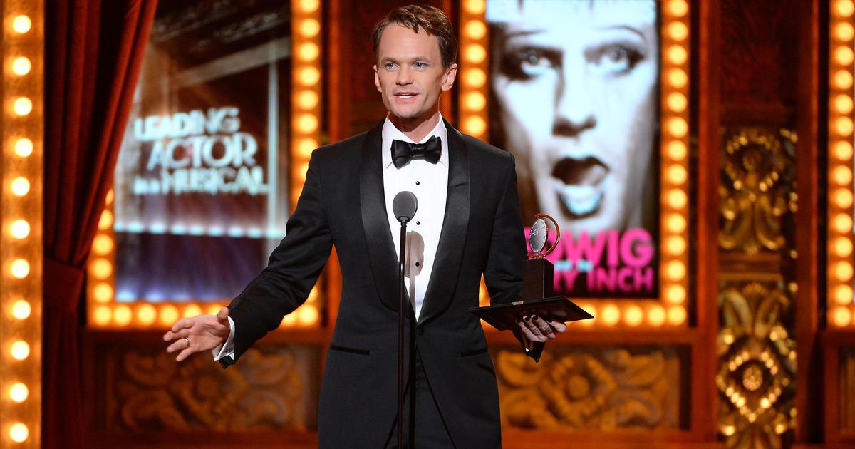 Tony Awards 2014 winners - CBS News