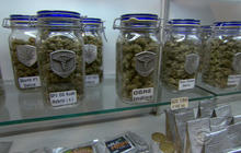 Colorado's legal weed business is booming