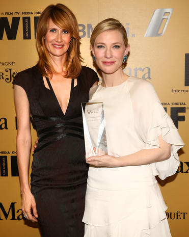 Women in Film Awards 2014