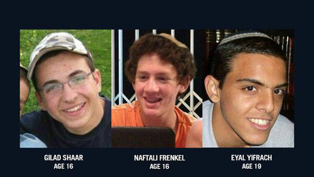 Three teenagers, including one dual Israeli-American national, have gone missing in the West Bank