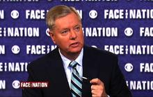 "Lindsey Graham: ""Seeds of 9/11"" being planted in Iraq, Syria"