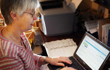 Strategies for finding a great job when you're over 50