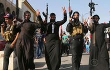Will U.S. and Iran join forces in Iraq?