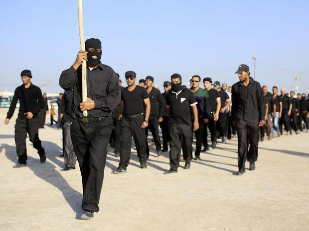 iraq mahdi army mehdi shiite Moqtada al-Sadr