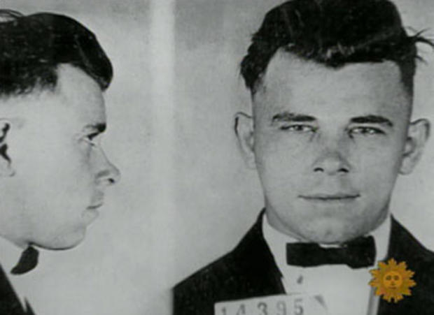 Gangster John Dillinger's body to be exhumed under mysterious circumstances