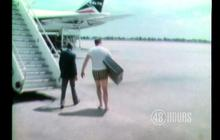 Extra: CBS News reports on the 1972 hijacking of Delta 841