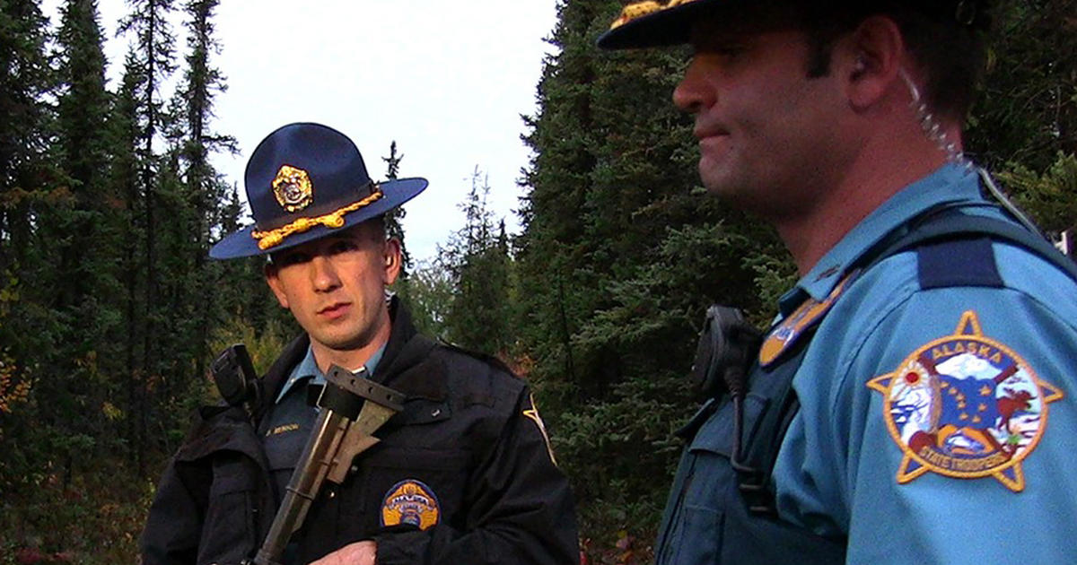 Alaska ends state troopers reality TV show after five