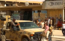 Battle for Iraq: Syria, Iran involvement raise fears of wider war