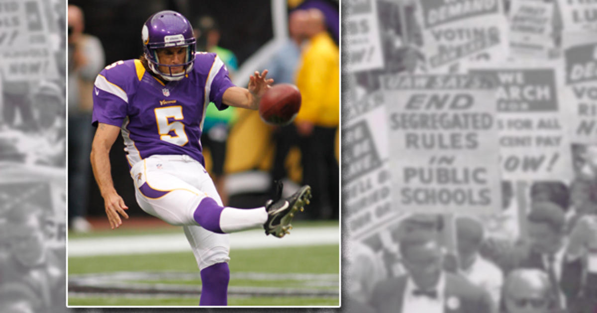 Chris Kluwe The Fight For Equal Protection Under The Law Never Ends