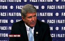"Michael McCaul: Iraqi PM Nouri al-Maliki ""has to go"""