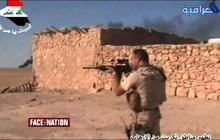Iraqi military's anti-ISIS offensive stalls in Tikrit