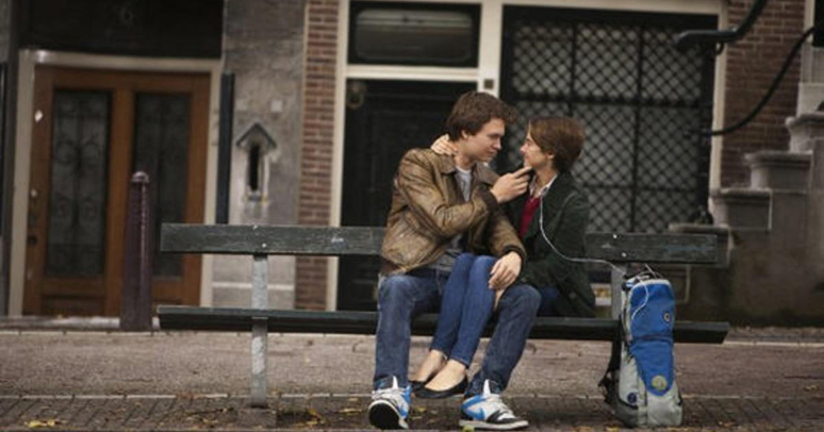 Bankje The Fault In Our Stars.The Fault In Our Stars Bench Is Back In Amsterdam Cbs News
