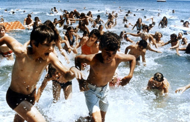 Beach movies that made waves