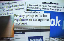 Privacy group files complaint against Facebook over experiments