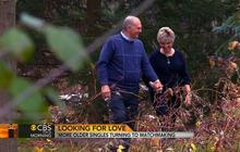 Matchmakers help older singles look online for second, third love