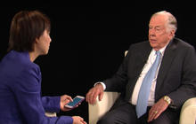 Boone Pickens on Washington gridlock