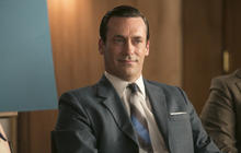 "10 films that influenced ""Mad Men"""