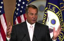 "John Boehner: Border rush a ""problem of the president's own making"""
