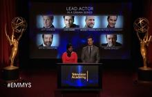 """""""Game of Thrones"""" dominates 2014 Emmy nominations"""