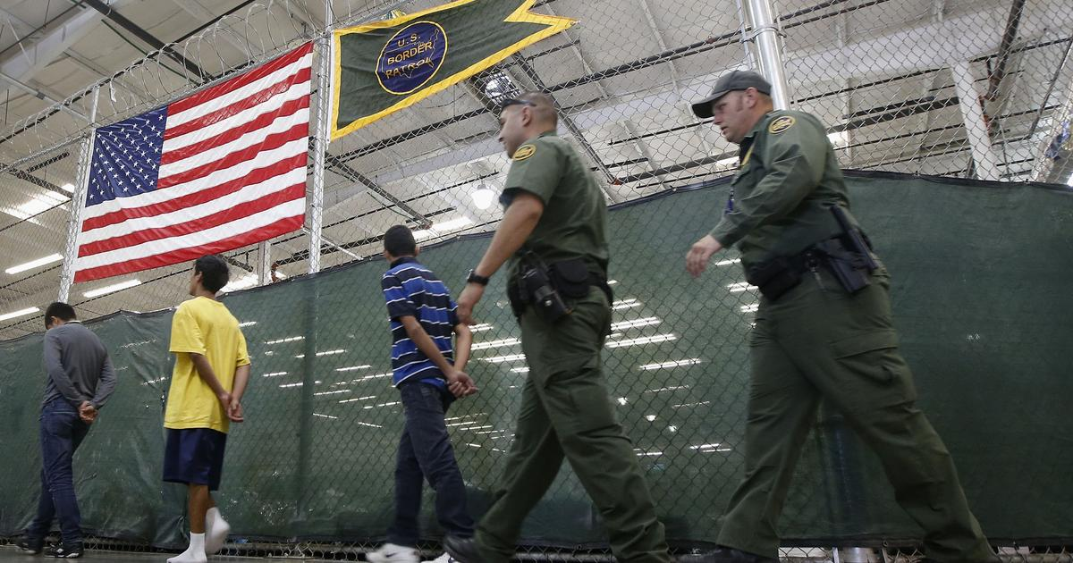 changes in unaccompanied immigrant children laws in the u.s. essay Root causes of immigration - nafta  here in the us,  nearly half of children in immigrant families are living below 200% of the poverty line and children of.
