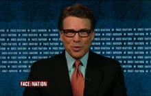 """Rick Perry slams Rand Paul's """"isolationist policies"""" on Iraq"""