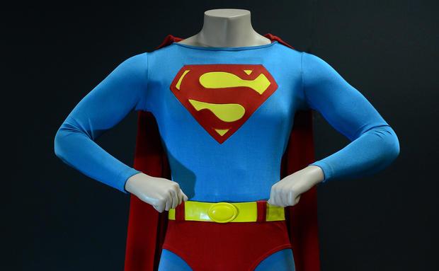 Most Toxic Superheroes