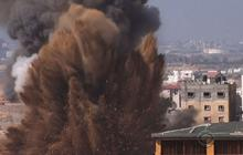 Israeli, Palestinian cease-fire fails as fighting continues