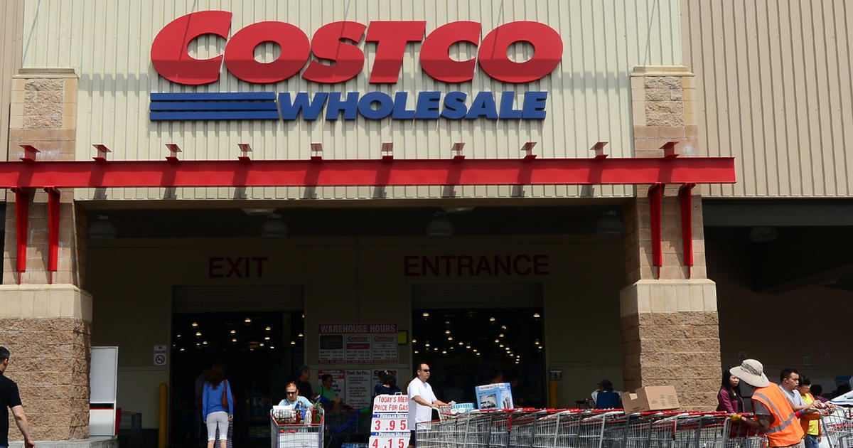 12 Things About Costco That May Surprise You Cbs News