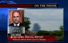 Terror expert on U.S. response to Malaysia Airlines crash