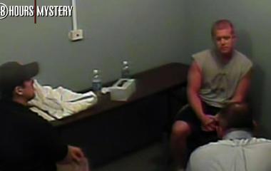 Chris Coleman police interview