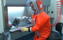CDC director admits lax handling of dangerous pathogens