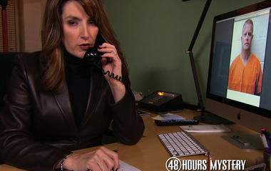 Coleman phone call with Maureen Maher
