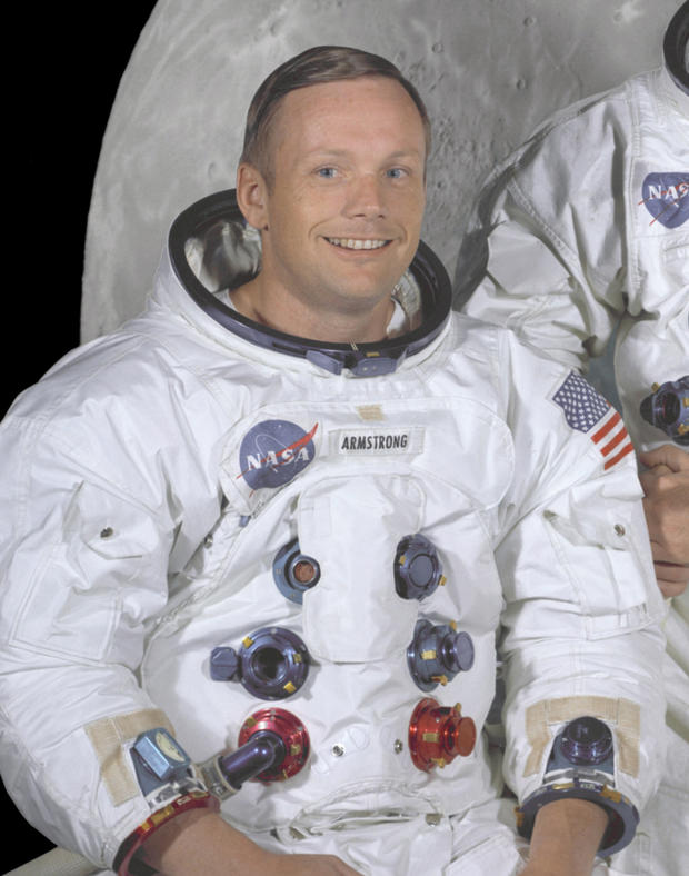 The 11 biggest myths about Neil Armstrong, first man on the moon
