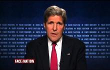 "John Kerry: Israel ""is responding to an intransigent Hamas"""