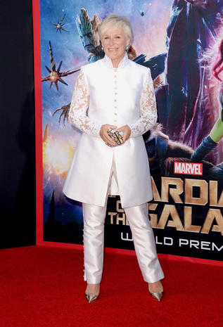 """Guardians of the Galaxy"" premieres in Los Angeles"