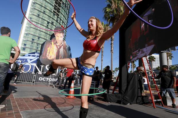 Comic-Con San Diego