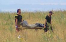 Investigators find more wreckage of MH17