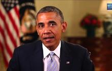"Obama: Close ""unpatriotic"" corporate tax loopholes"