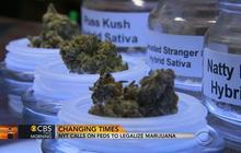 New York Times endorses marijuana legalization, receives criticism