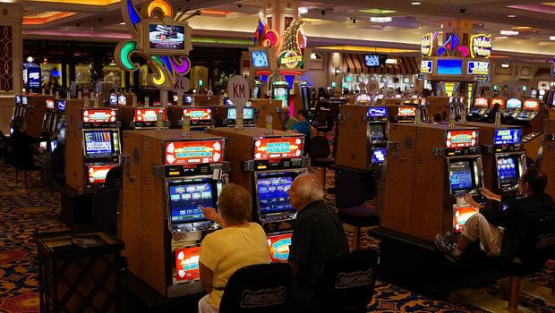 Ac casino shows casino bond girl