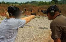 Missouri teachers resorting to firearms training to protect kids