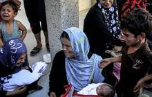 "U.N. official: War in Gaza is a ""collective punishment"""