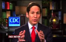 "CDC director: ""We can stop"" Ebola outbreak"